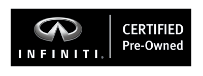 Certified Pre-Owned INFINITI